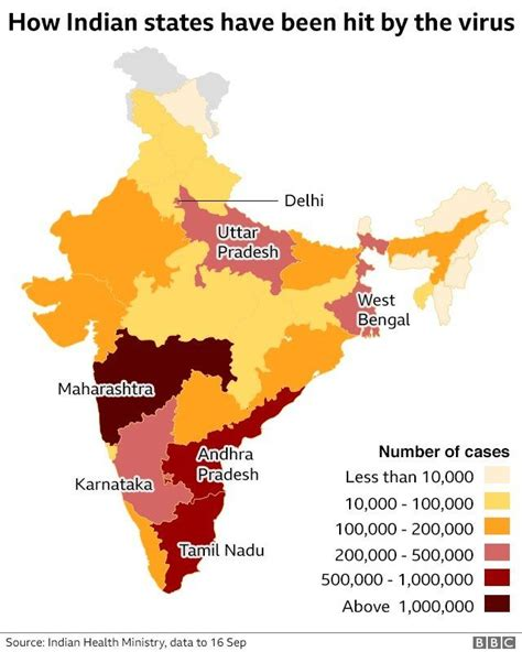 Why India's Covid problem could be bigger than we think ...