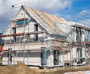 Haus Bauen Kosten Berechnen : haus selber bauen eigenleistung beim hausbau ~ Lizthompson.info Haus und Dekorationen