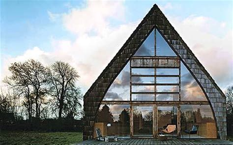 terence conran s new house book ouno design unplugged eco barn in normandy from the eco