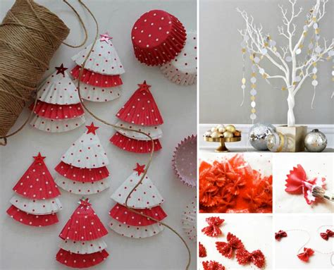 decoration a fabriquer decoration de table de noel facile a faire 20171003080839 tiawuk