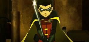Damian Wayne | DC