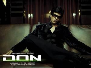 Film News: Shahrukh Khan Don 2 Movie Wallpapers