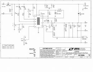 Lt3652 Datasheet And Product Info