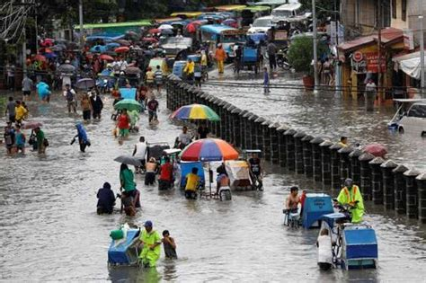 philippines storm survivors hold companies accountable