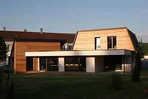 Ossature Bois Maison : maison en ossature bois en autoconstruction abt bois ~ Melissatoandfro.com Idées de Décoration