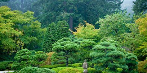 oregon garden hours flat garden portland japanese garden