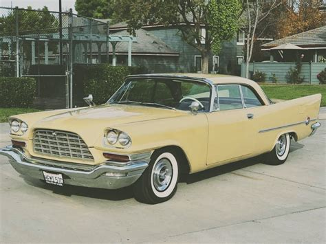 Chrysler For Sale by 1957 Chrysler 300c For Sale