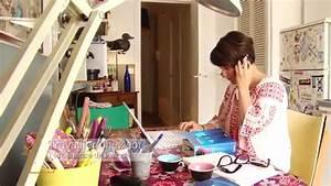 Travailler De Chez Soi : travailler chez soi au coeur de l 39 immobilier youtube ~ Melissatoandfro.com Idées de Décoration