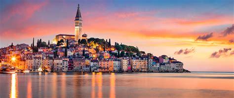 Customized Travel Banner - VisitCroatia.com - Tasteful ...