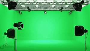 Instructions To Set Up A Professional Green Screen  7 Tips