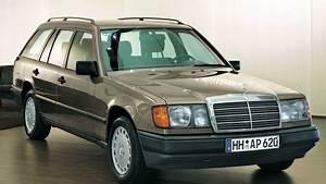 Mercedes Hamburg Gebrauchtwagen : mercedes e klasse w 124 ~ Jslefanu.com Haus und Dekorationen