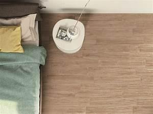 Pavimento in gres porcellanato smaltato effetto legno WOODCOMFORT by Ragno