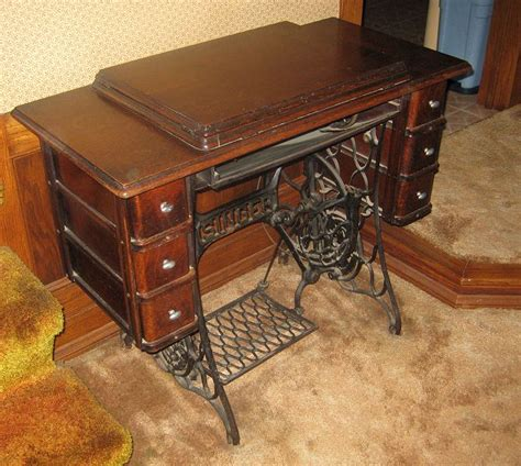 reuse kitchen cabinets treadle sewing machine cabinet avie home 1953