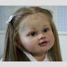 Perla By Jannie De Lange Reborn Toddler Size 34 Years Old Girl  Prototype  Ebay Reborn