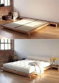 japanese style bed frame Best 25+ Tatami bed ideas on Pinterest | Futon bedroom ...