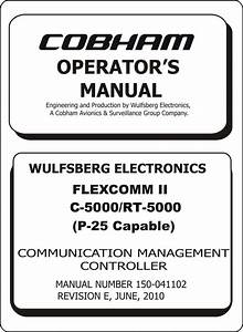Wulfsberg Electronics Division Rt