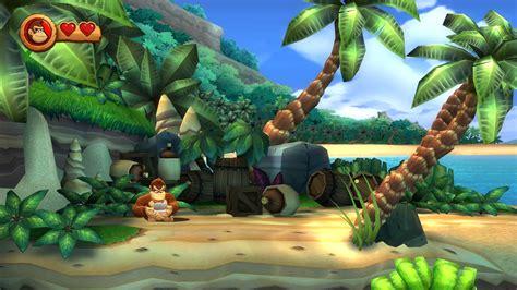 Donkey Kong Country Returns 3d Dkc Atlas Forum