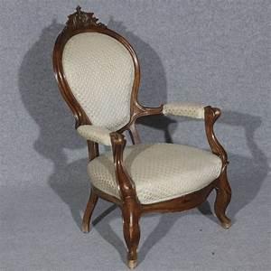 Gebrauchte Barock Möbel : louis philippe sessel ankleide stuhl um 1860 ebay ~ Cokemachineaccidents.com Haus und Dekorationen