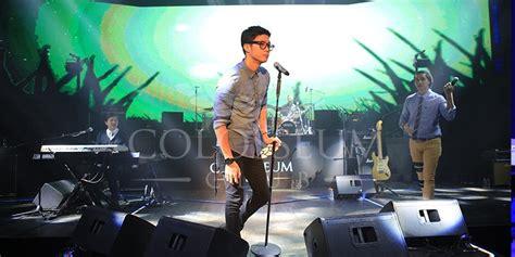 Thursday, 8 May 2014 At Colosseum Jakarta