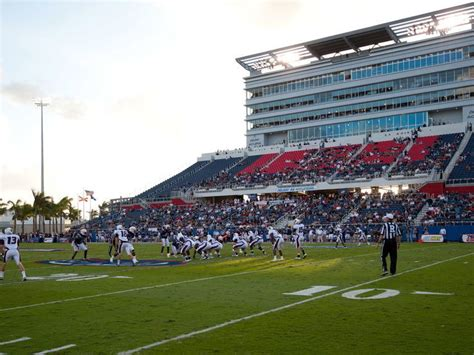 Florida Atlantic has 3rd game postponed due to COVID-19 ...