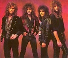 hair bands of the '80s | Buffet o' Blog