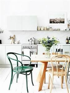 Salle A Manger Scandinave Complete : nos propositions pour votre salle manger compl te en 42 photos ~ Teatrodelosmanantiales.com Idées de Décoration