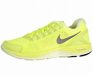 Nike Men s Lunarglide 4 Running Shoes