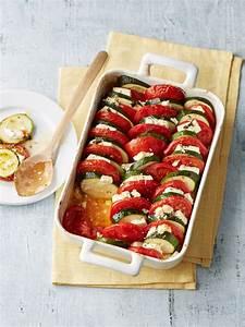 Zucchini Tomaten Gemüse : auflauf von zucchini tomaten und feta von schnuppimaus2000 ~ Whattoseeinmadrid.com Haus und Dekorationen