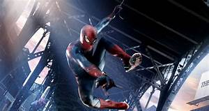 Amazing Spider-Man 3 Trailer