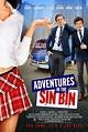 Adventures in the Sin Bin (2012) - MovieMeter.nl