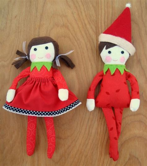 on the shelf doll free on the shelf doll pattern