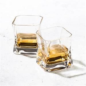 Blade Runner Whiskey Glasses FIREBOX