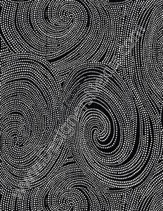 v71 swirling pindots free fabric pattern designers nexus