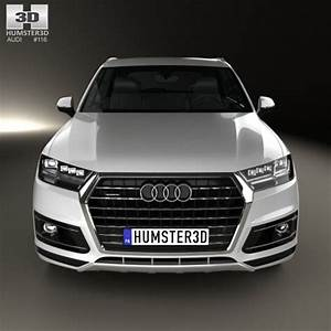 Audi Q7 2016  Audi