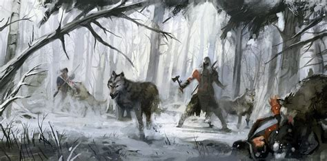 Image Assassin S Creed 3 Dlc Concept Art 1 By Guizz