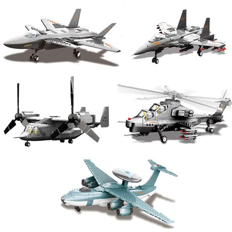 Buy Military Army Series Fighter Aircraft