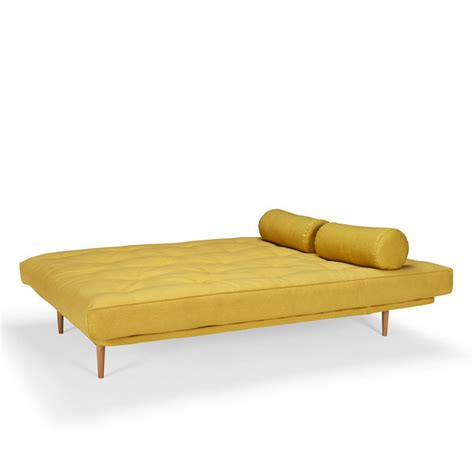 canapé lit design luxe canapé lit clic clac de luxe colpus innovation living dk