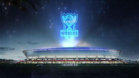 LoL Worlds 2020 Confirmed for September in Shanghai ...