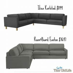 Ikea Big Sofa : ikea corner sofa us my y sofa is too small for the two of us nockeby loveseat with thesofa ~ Markanthonyermac.com Haus und Dekorationen