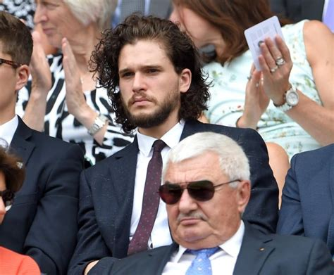 actor rose game of thrones crossword kit harington s hair stirs game of thrones speculation