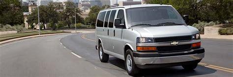 2019 Chevrolet Express Passenger Van  Best American Cars
