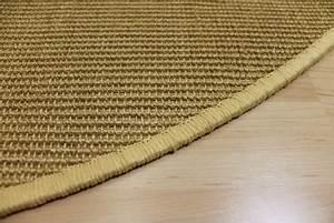 Sisal Teppich Rund 200 : teppichkiste sisalteppich ~ Bigdaddyawards.com Haus und Dekorationen