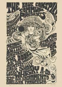 Woodstock Concert Posters Vintage