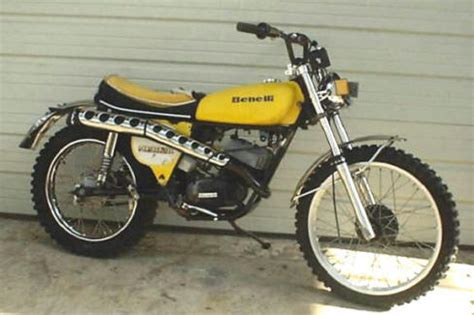 Benelli Leoncino Modification by Benelli 125 Enduro Best Photos And Information Of