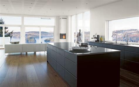 le pour cuisine moderne idée déco cuisine moderne pour trouver le design qui nous