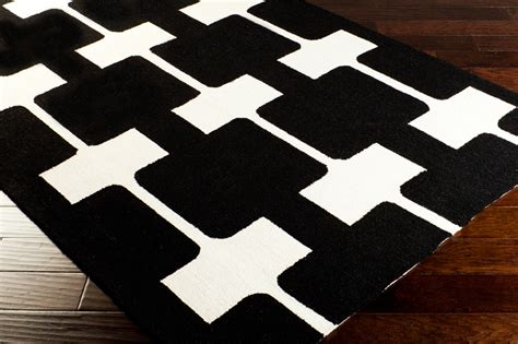 black and white rug black and white bath rugs newhairstylesformen2014