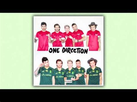 One Direction  Clouds (audio) [leak] Youtube