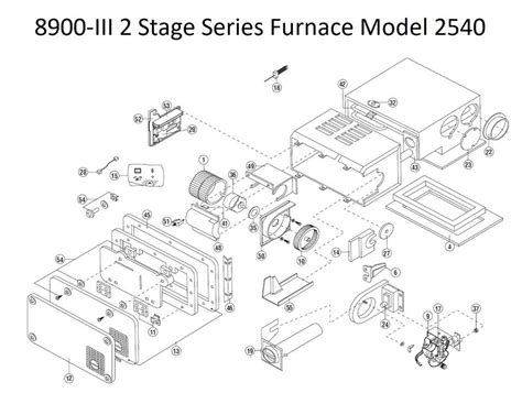 Cer Furnace Diagram by Atwood Rv Furnace Parts Diagram Downloaddescargar