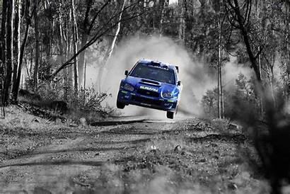 4k Subaru Wrx Rally Sti Cars Jump