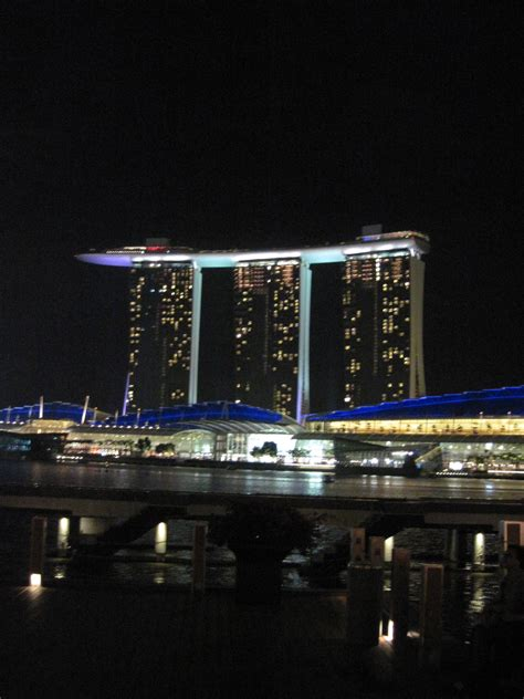 Partial Understanding Welcome Singapore Now Spitting